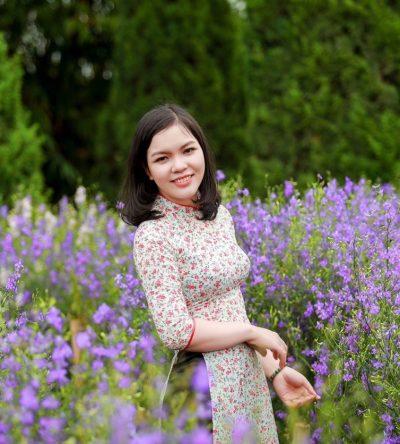 Nguyễn Thị Hằng - Nhà phân phối cấp cao