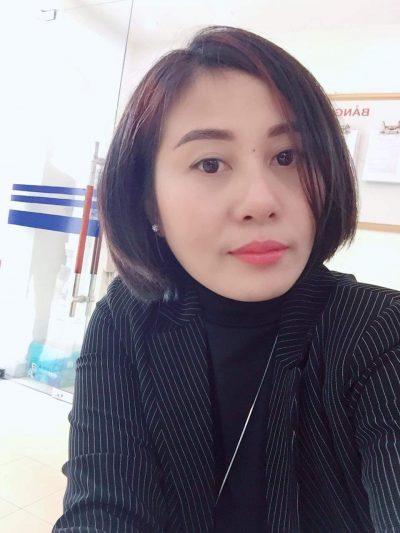 Vương Minh – Thạc sỹ Báo Chí,