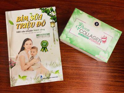 Cuốn sách Bỉm sữa triệu đô