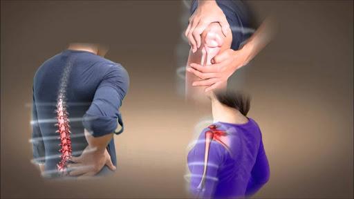 Các bệnh xương khớp phổ biến cho dân văn phòng